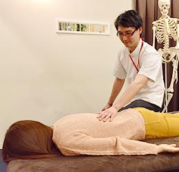 治療:イネイト活性療法